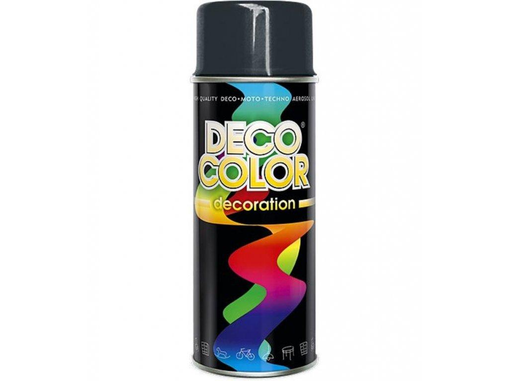 deco color decoration ral 400ml 7016 antracitz 1