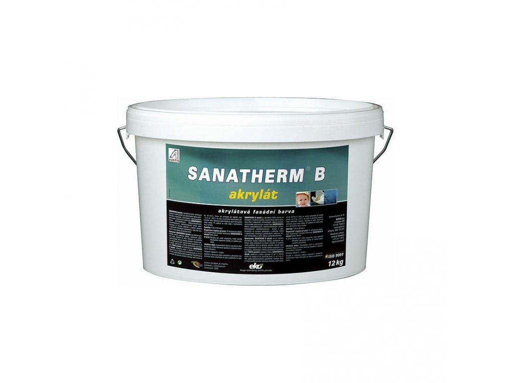sanatherm b akrylat 12kg web