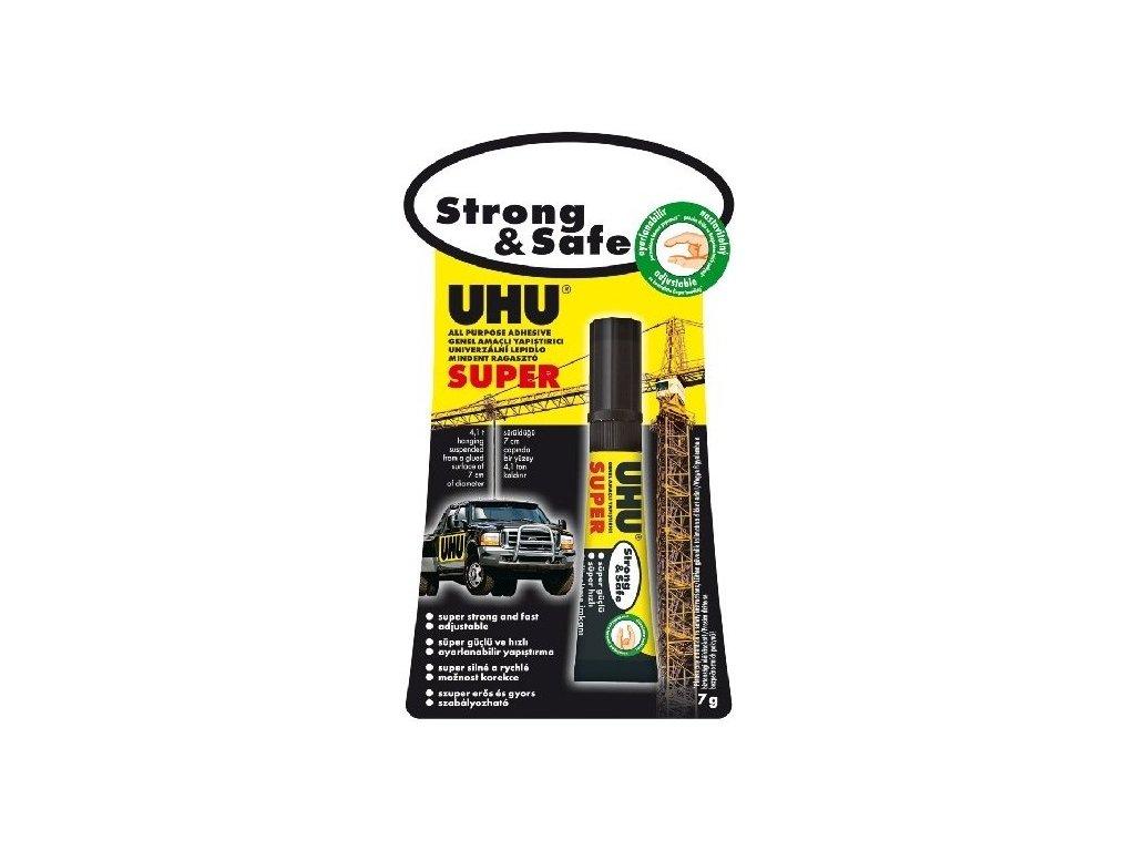 uhu strong safe 7g