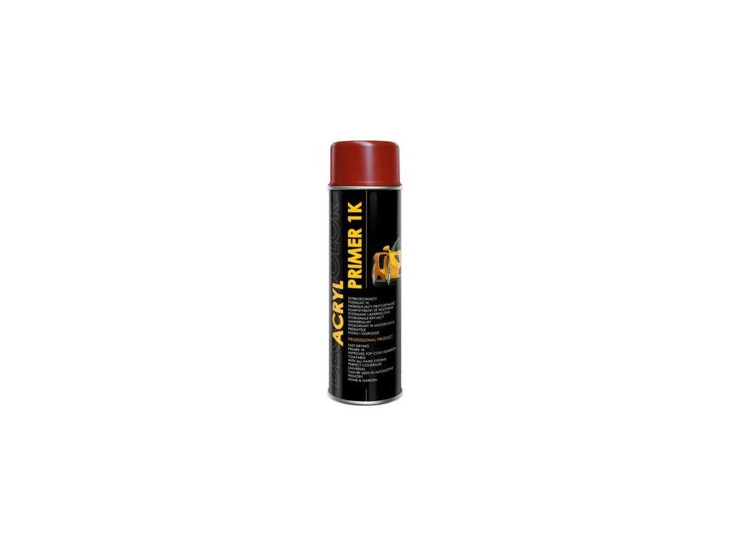 spray deco color 500ml acryl zakl cerv 1