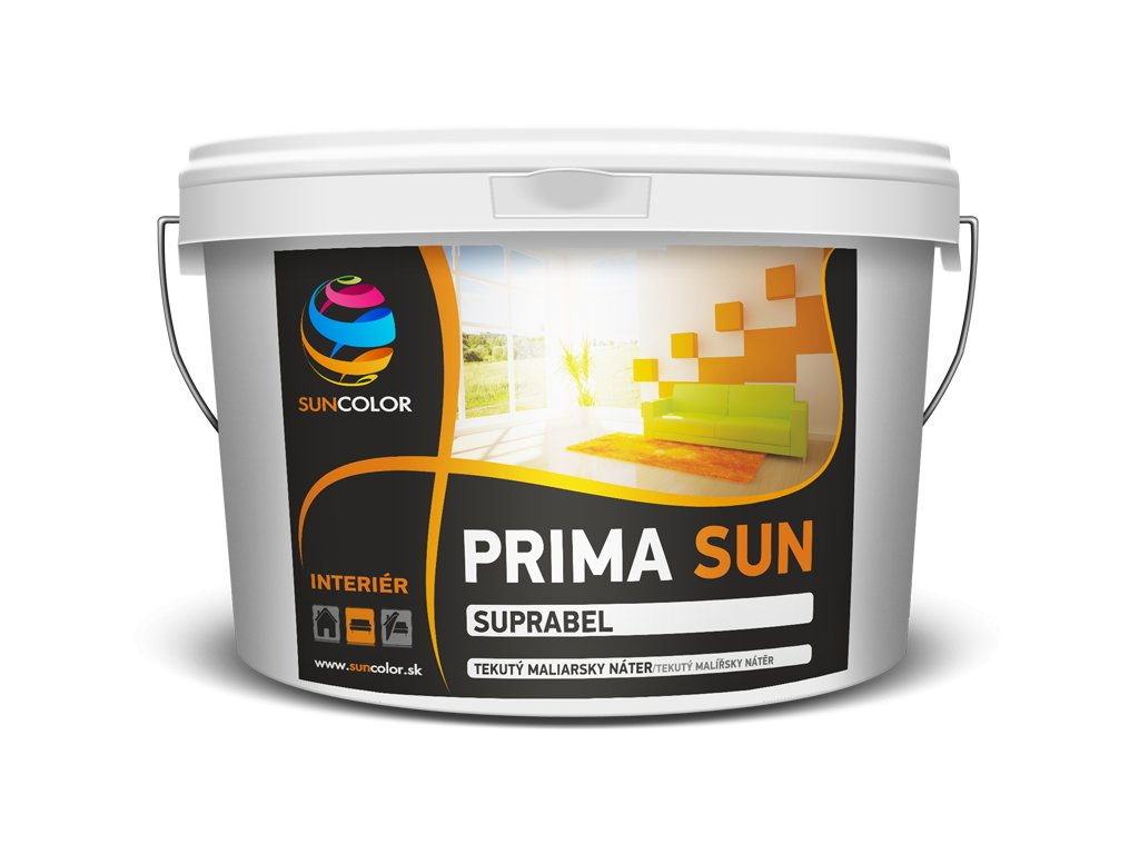 prima sun suprabel suncolor