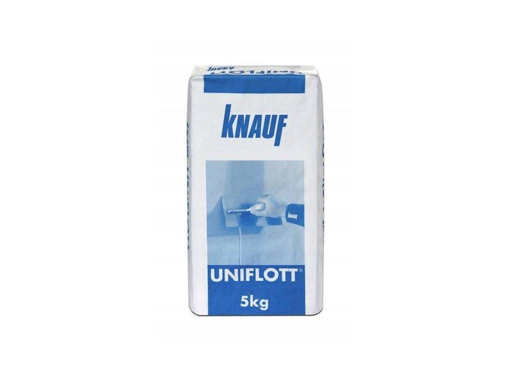 KNAUF MASA szpachlowa UNIFLOTT uniflot 5 KG