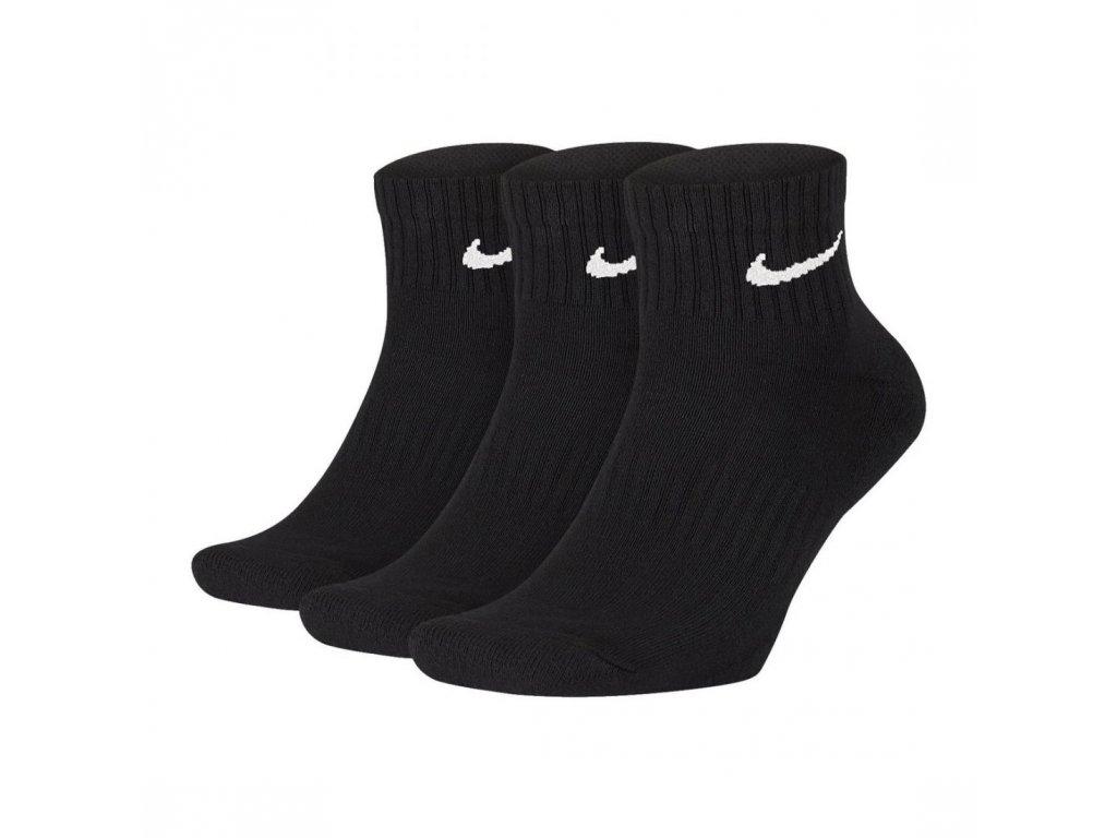 Ponožky NIKE EVERYDAY CUSHION ANKLE 3páry