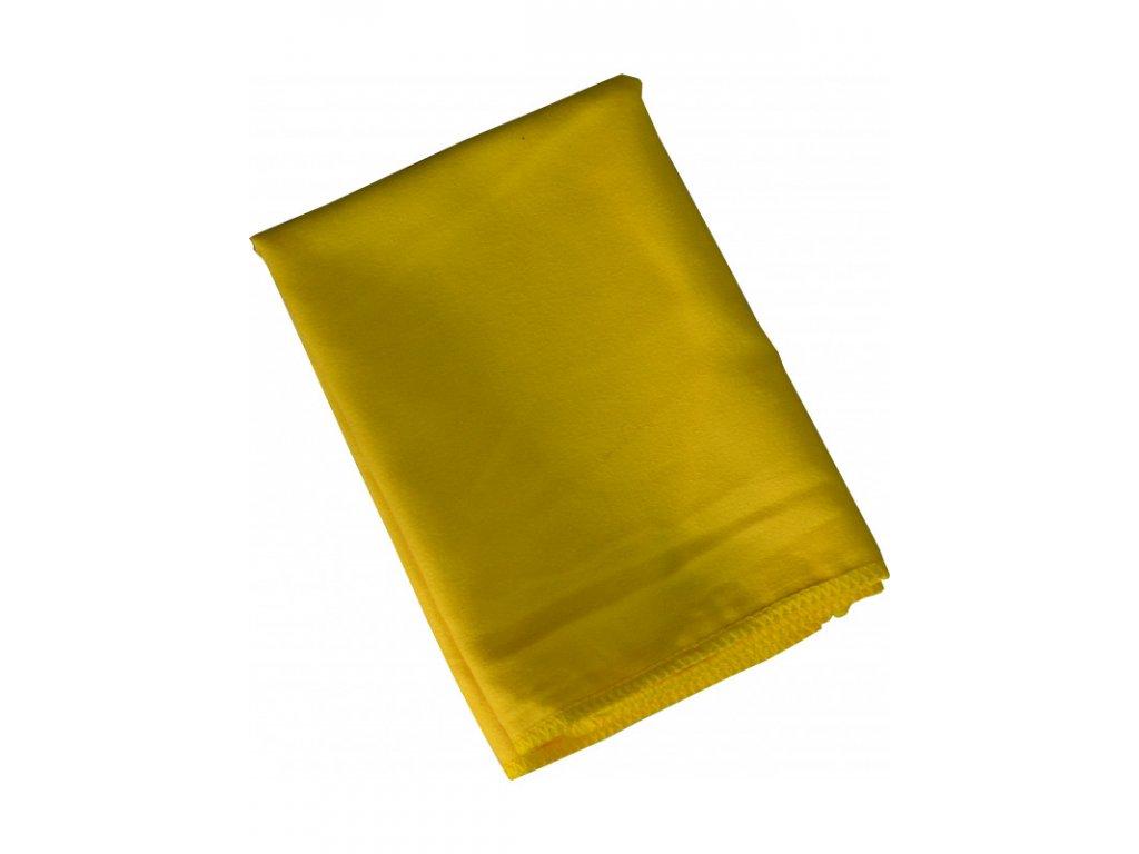 Mikroutierka Magic 40x40cm 210gr.m2 žltá nebalená 600x800