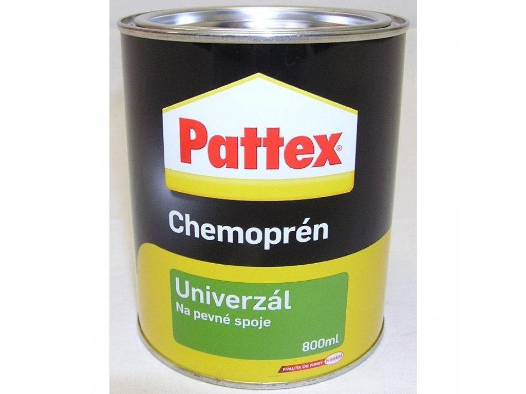 Chemoprén univerzal 800ml