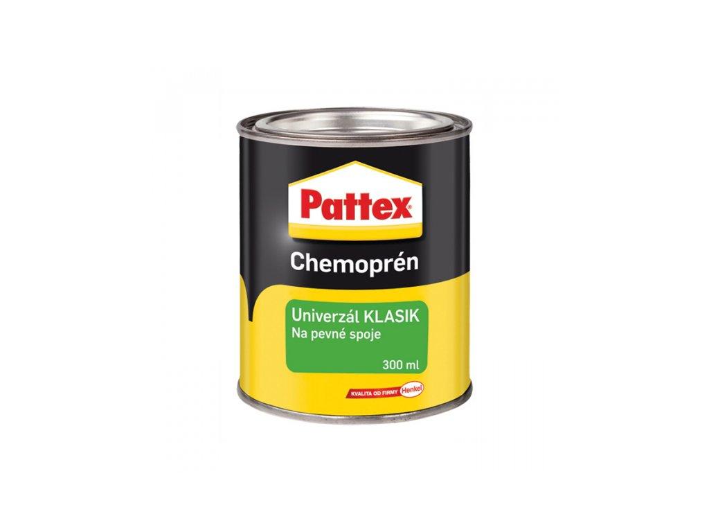 pattex chemopren univerzal klasik 300 ml