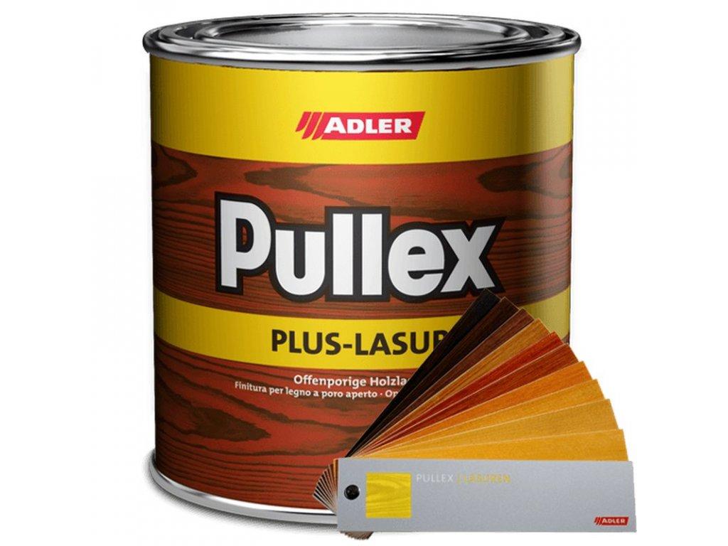 Pullex Plus-Lasur - Wenge