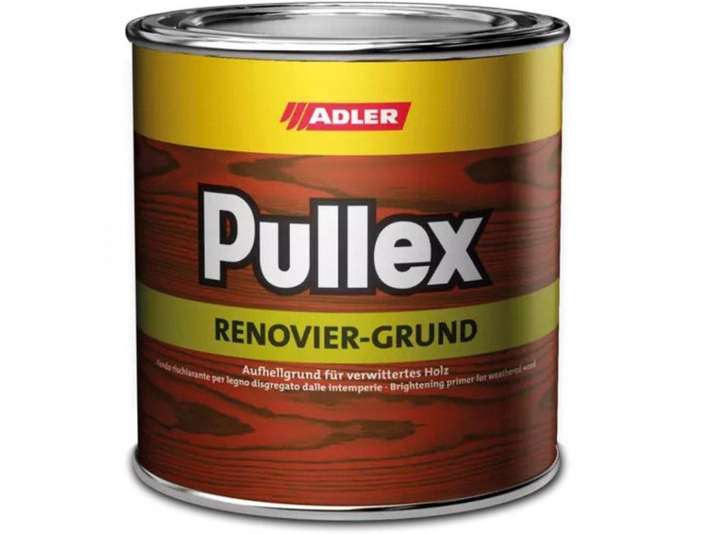 adler pullex renovier grund standardton
