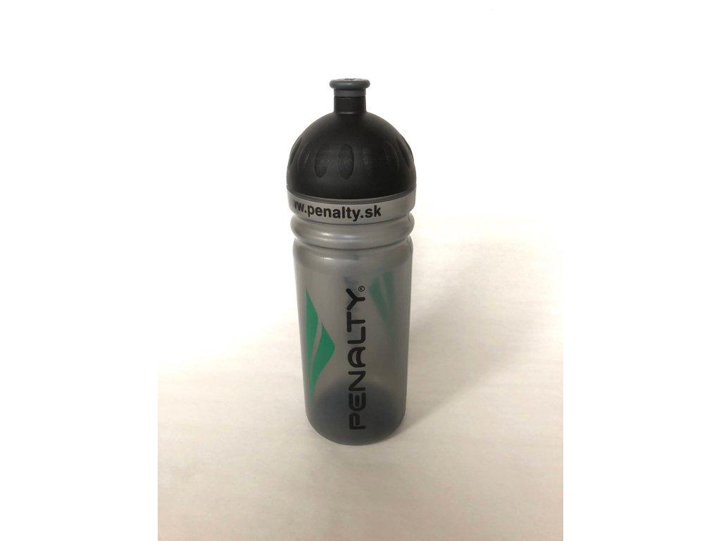 Plastová fľaša PENALTY transparentná