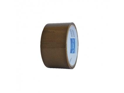Páska baliaca hnedá 48mmx60m