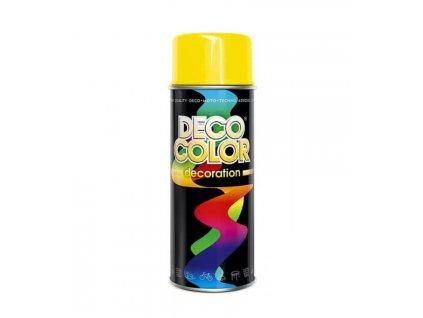deco color decoration ral 400ml 1023 zltyz 1