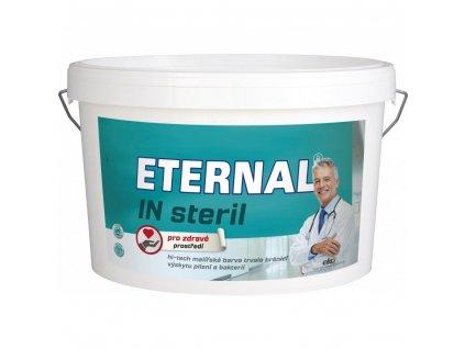 Eternal in Steril