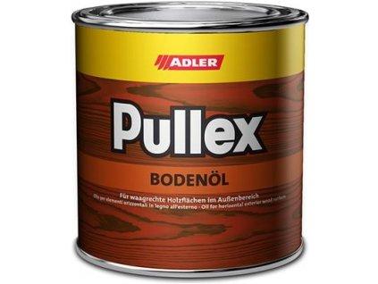 Pullex Bodenöl Kongo