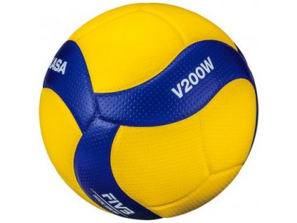 volejbalova lopta v200w
