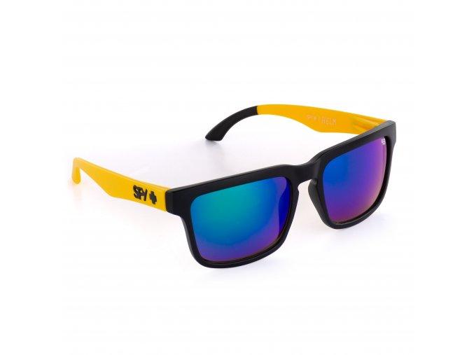 Sluneční brýle Wayfarer yellow