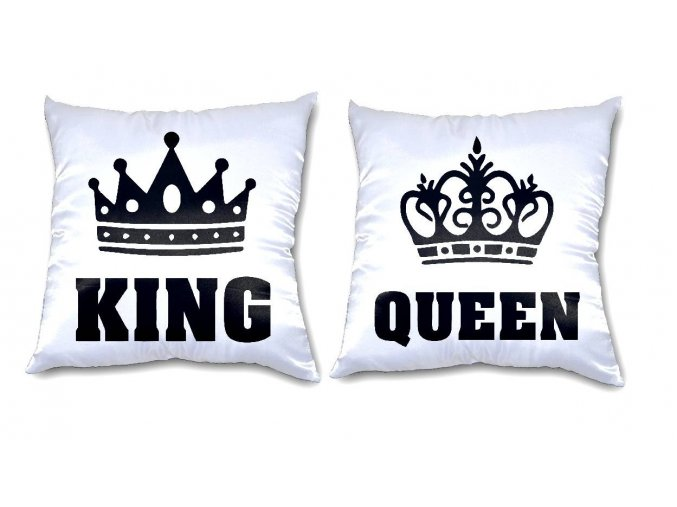 set polstarku king and queen