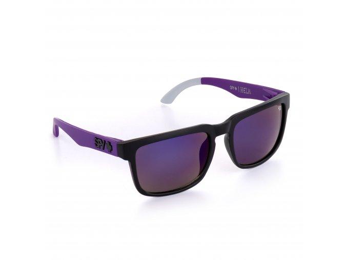 slunecni bryle wayfarer purple