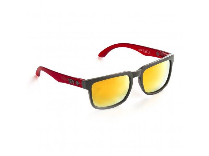 retro slunecni bryle red