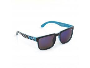 retro slunecni bryle modre