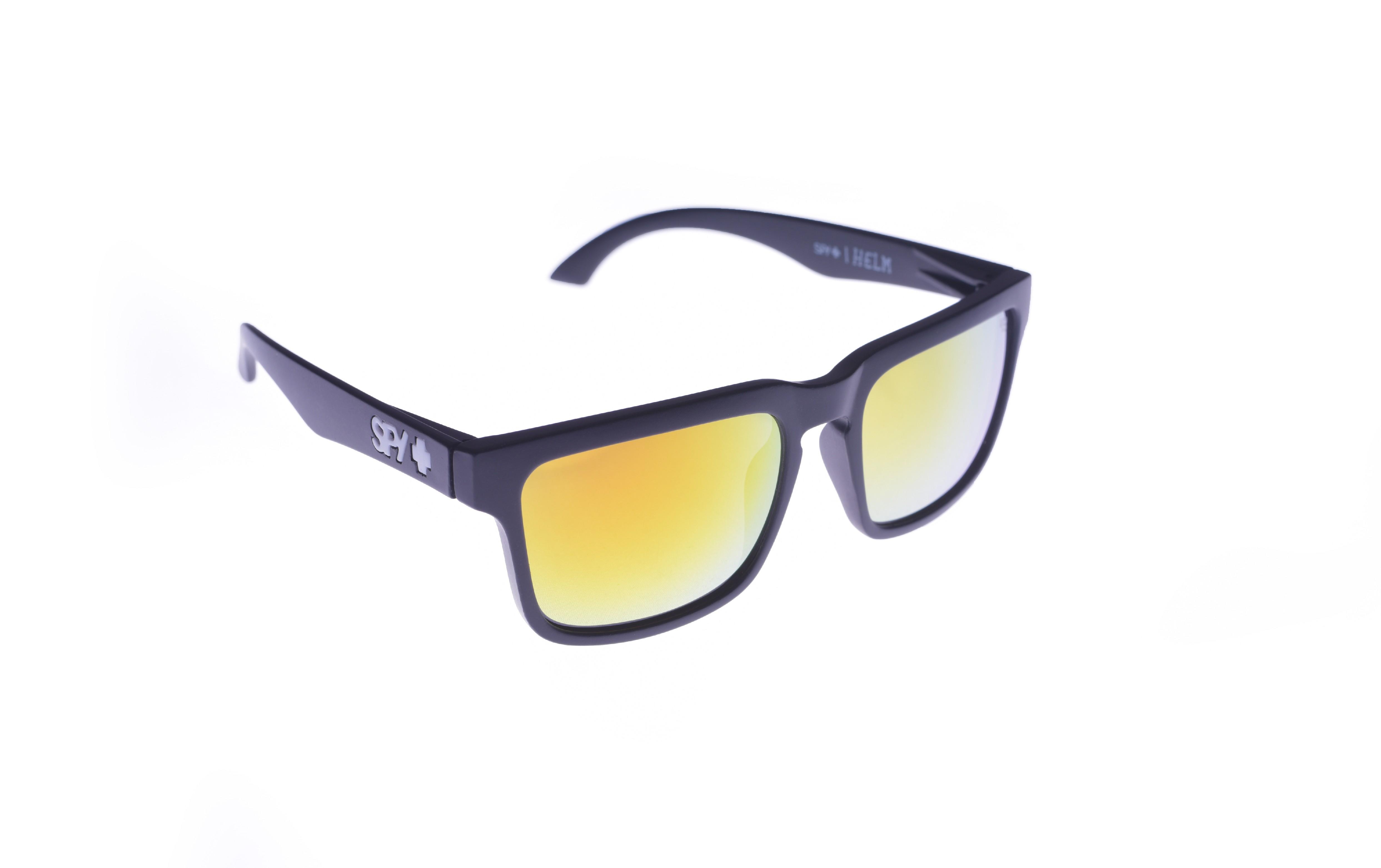 Retro sluneční brýle black III