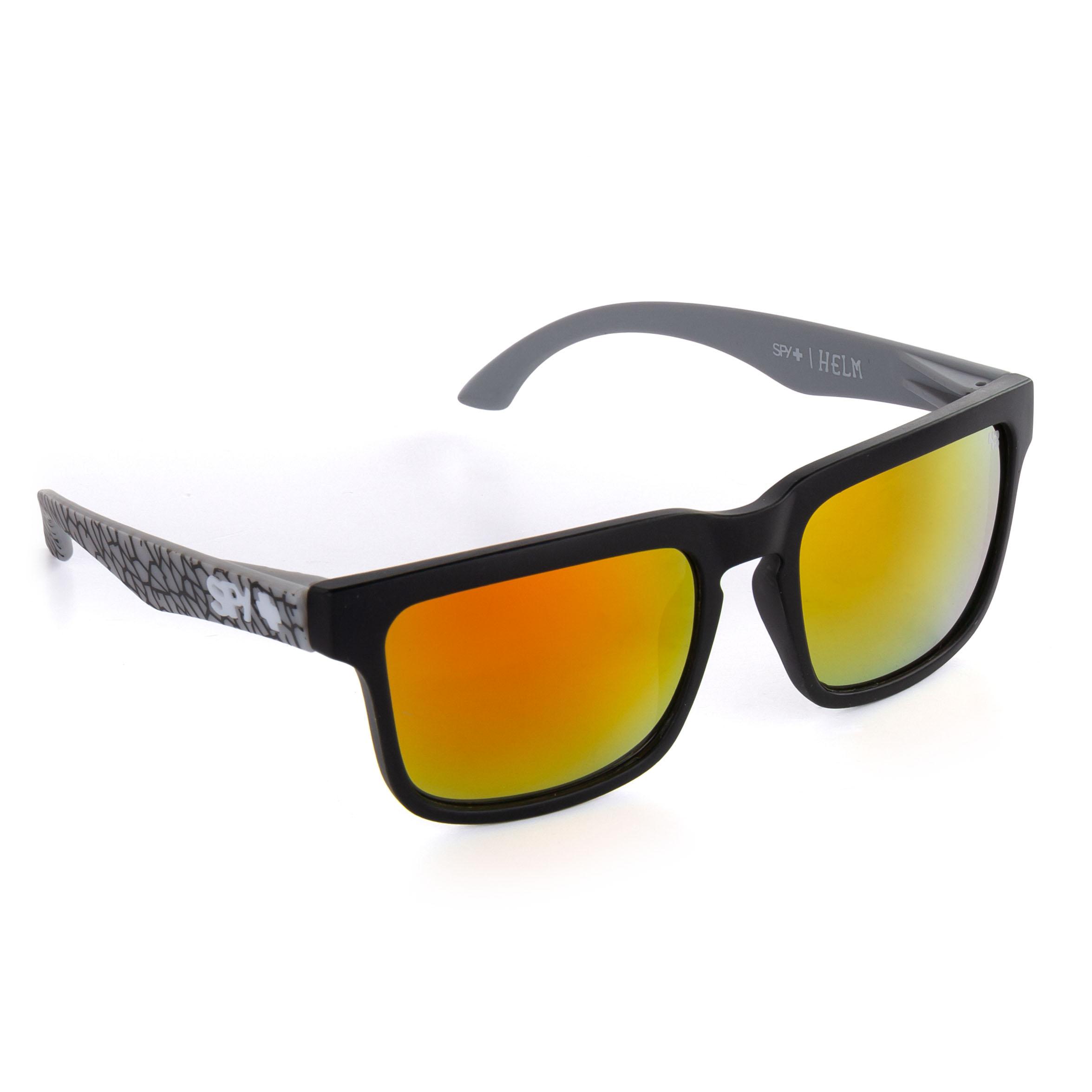 Retro sluneční brýle grey