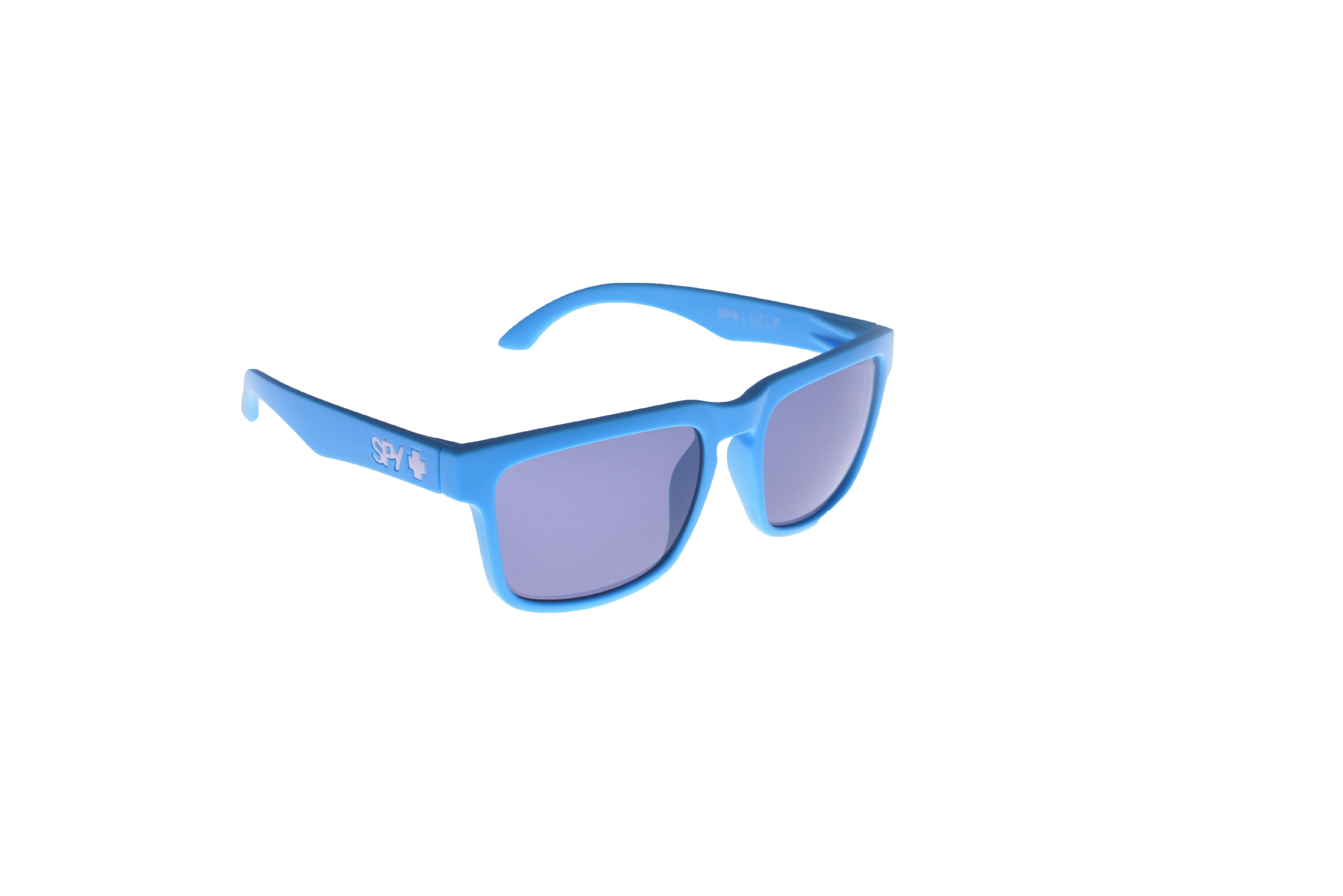 Retro sluneční brýle turquoise