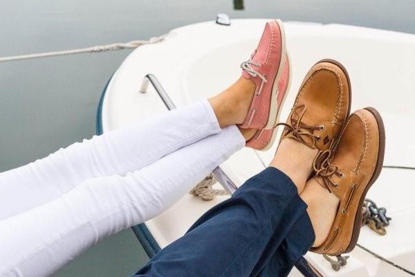 Měli byste vědět, pokud nosíte podobné boty