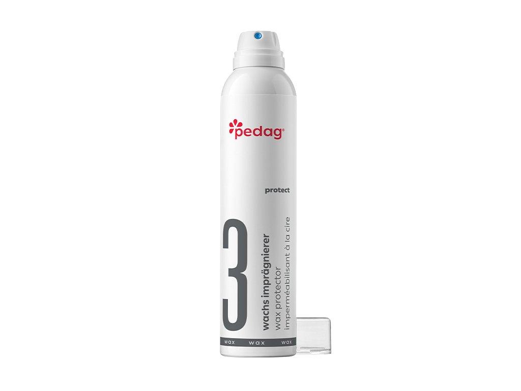 352 pedag extreme wax protector impregnace s vyzivou
