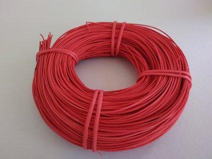 Pedig 1.5 mm červený