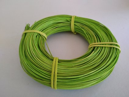 Pedig 1.5 mm zelený svetlý