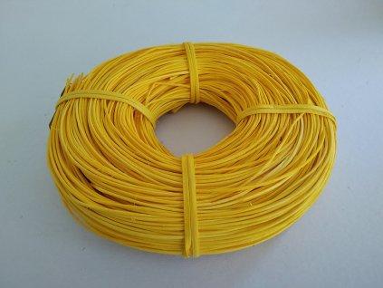 Pedig 1.5 mm žltý