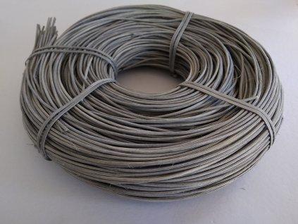 Pedig 2.0 mm šedý