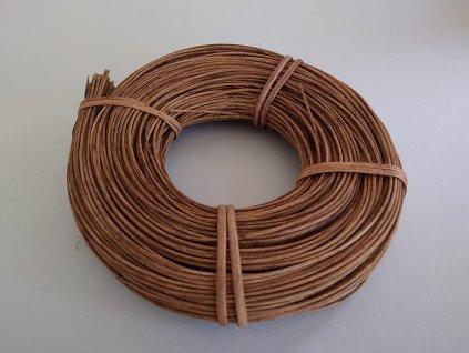 Pedig 1.5 mm dymový čajový 250g