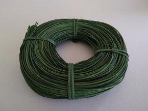 Pedig 1.5 mm zelený tmavý
