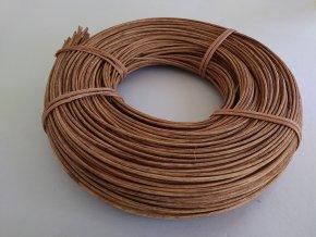 Pedig 2.0 mm dymový čajový