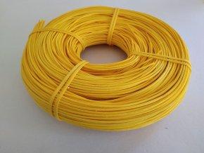 Pedig 2.0 mm žltý