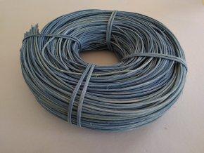Pedig 2.25 mm modrý svetlý