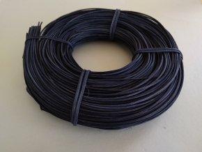 Pedig 2.25 mm modrý tmavý