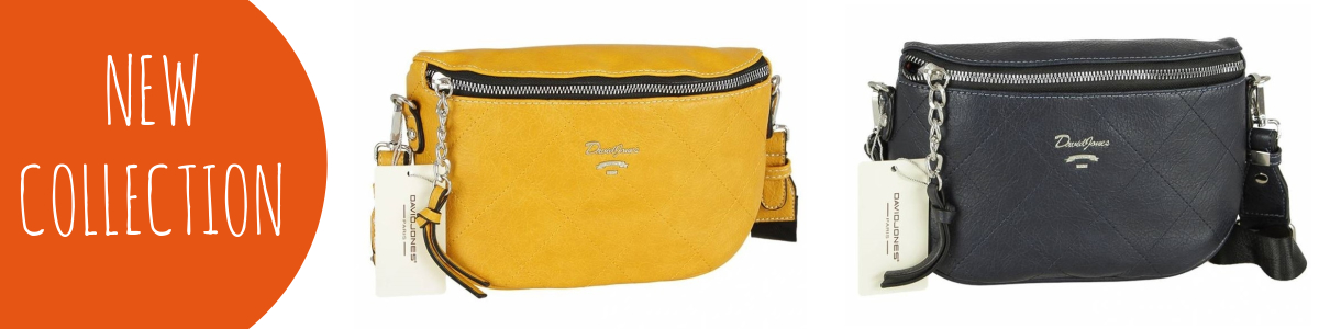 CROSSBODY / LEDVINKY DAVID JONES