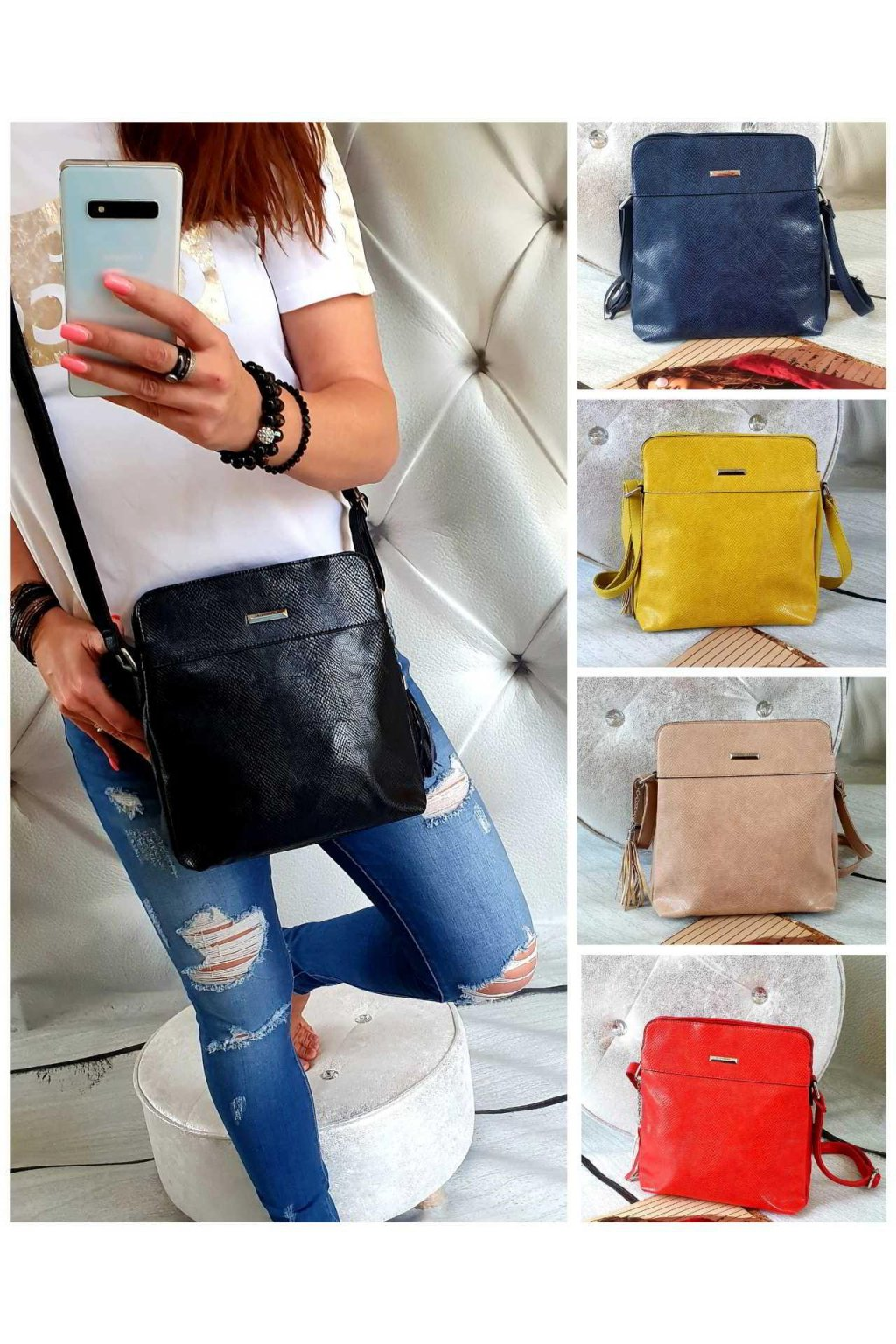 Crossbody Marylla II