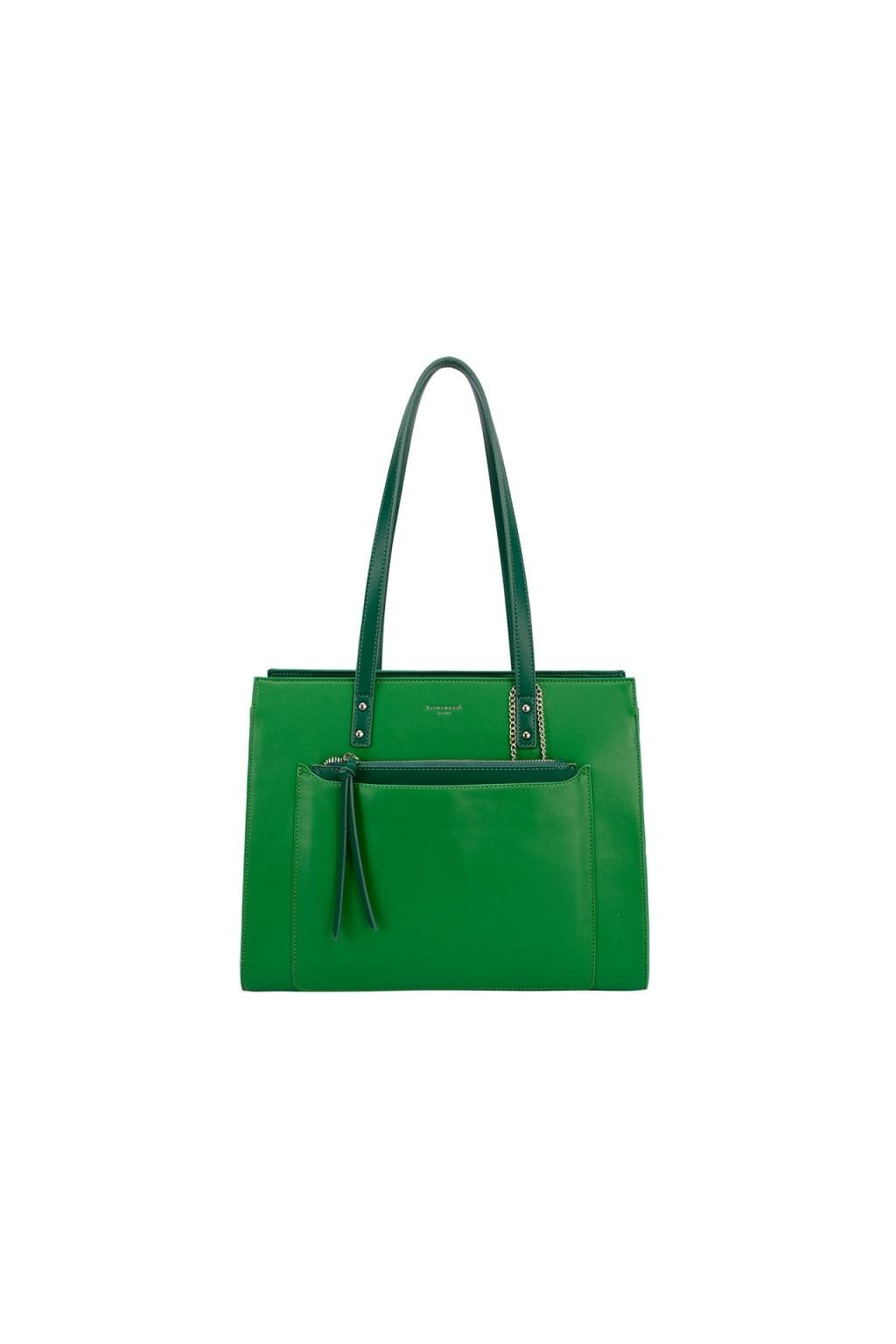kabelka david jones trendy zelená ALAN