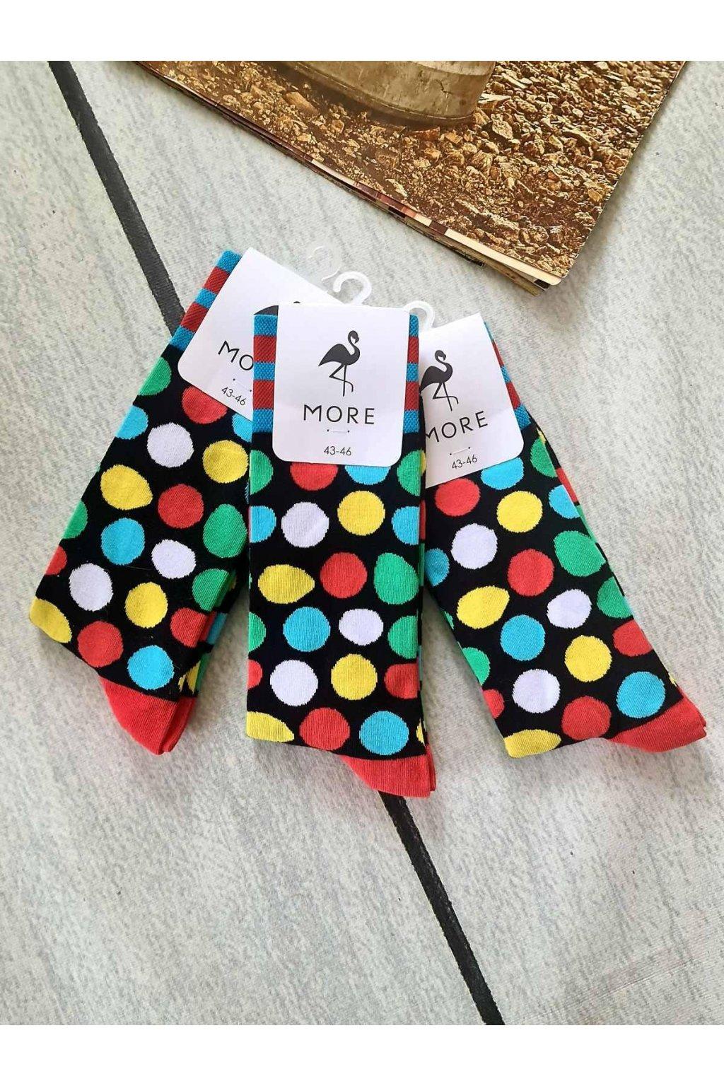 pánské dárkové ponožky M8