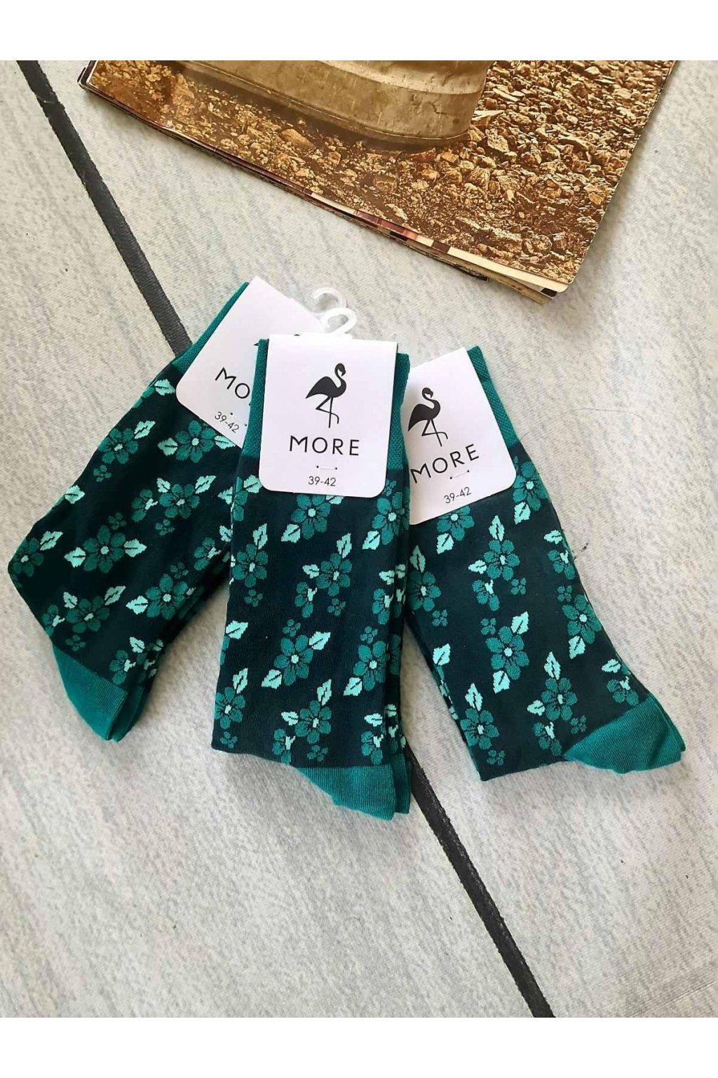 pánské dárkové ponožky M9