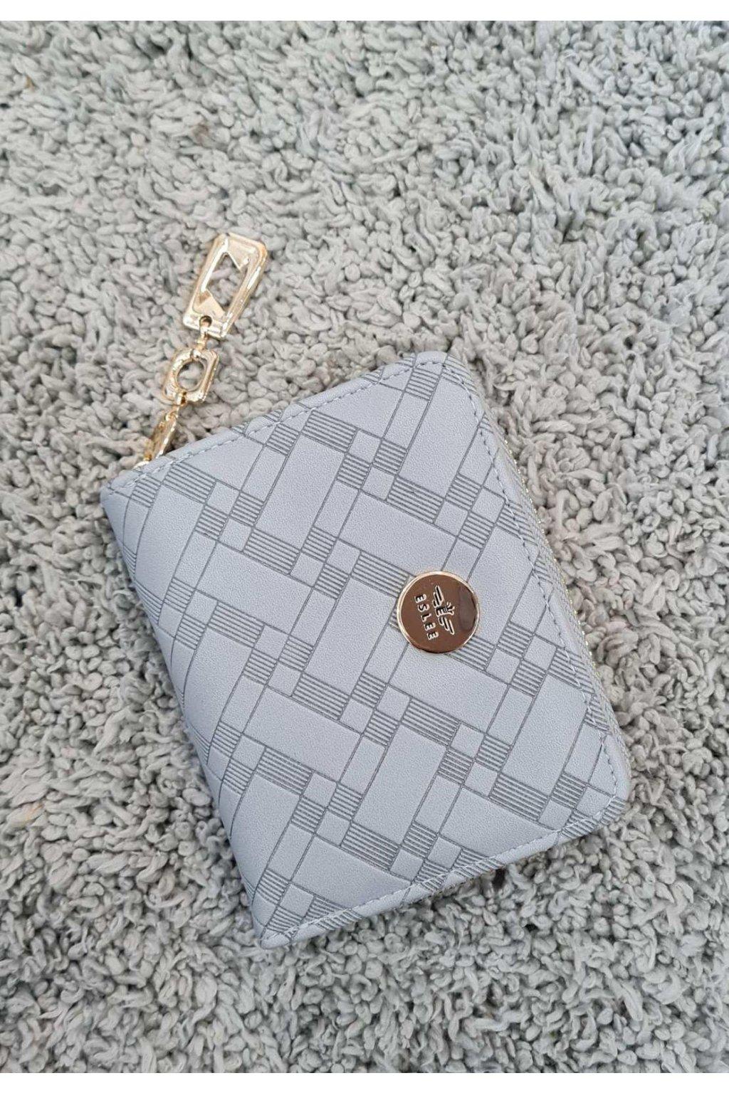 Dámská peněženka ELSLEE čedá
