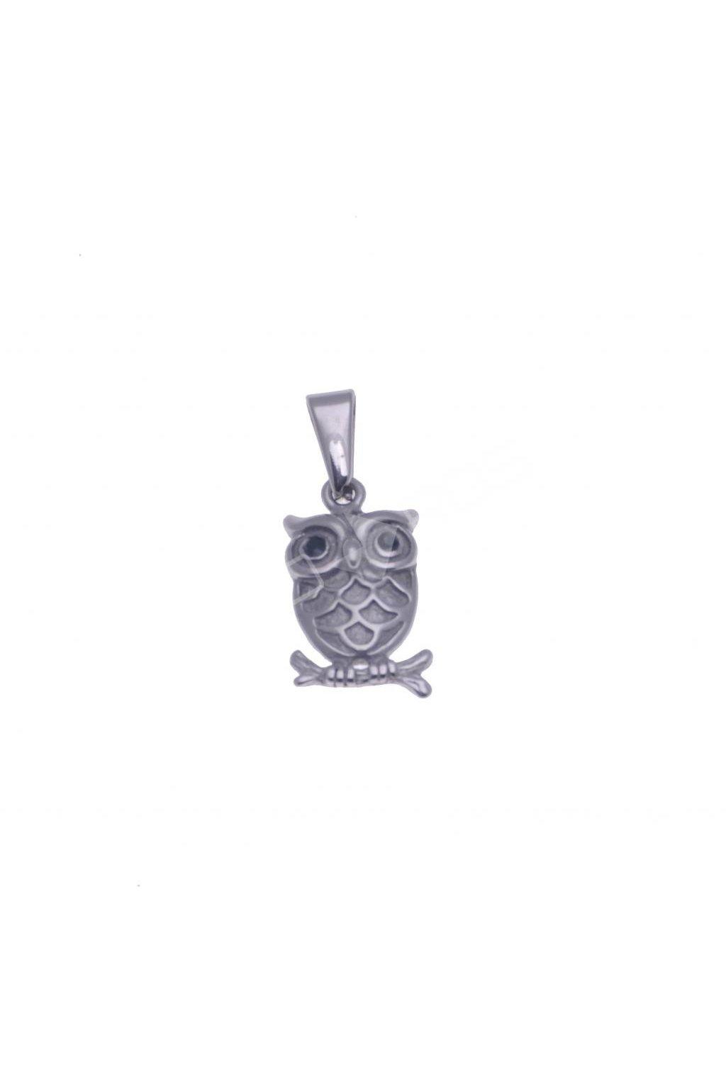 Přívěsek Owl
