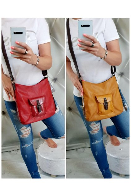 Crossbody Bellas