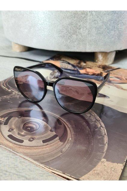sluneční brýle look style 2