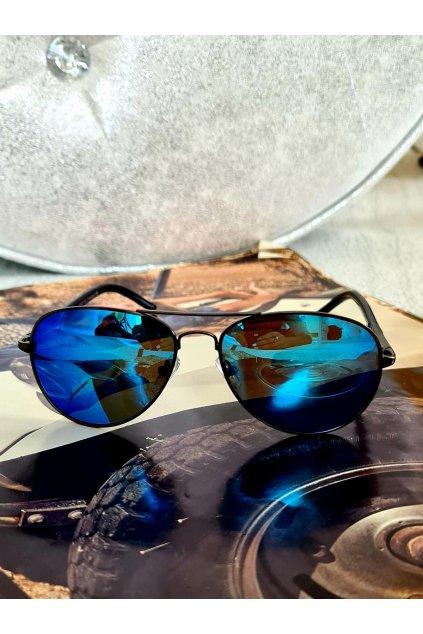 sluneční brýle polarizační
