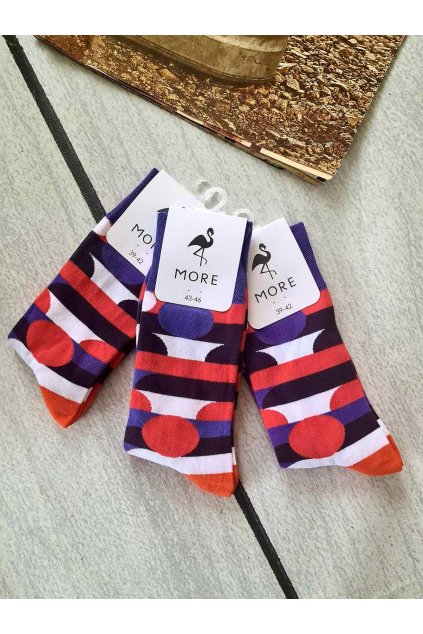 pánské dárkové ponožky M5