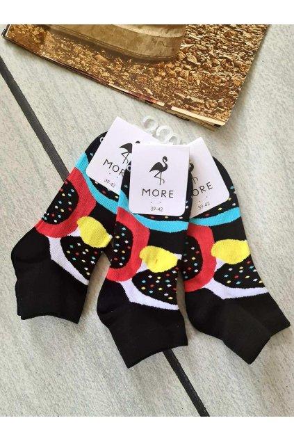 pánské dárkové ponožky M7